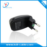 Wall小型Mount USB Adapter、5V500mA Travel Adapter