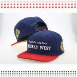 Sombrero fresco del Snapback de la vendimia de 2016 sombreros del camionero