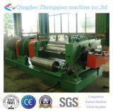 良質の開拓されたゴム製機械装置のゴム製精製業者の機械装置