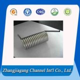 Facyory 304, 316 Stainless Steel Pipes in Coil