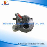 日産Yd25 Gt2056V Yd22/Zd30/Td27/Td42/Qd32/Fe6のための自動車部品のターボチャージャー