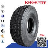 Pneu diagonal barato da fábrica 23.5-25 OTR do pneu com melhor preço