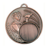 premi promozionali della medaglia 3D, con il marchio dell'inserto