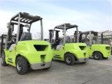 Meilleur chariot élévateur de levage automatique de diesel de Snsc 3t de machine de la Chine