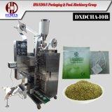 Doppio macchinario automatico dell'imballaggio della bustina di tè (modello DXDCH-10B)