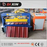 Rolo da folha de metal de Dixin que dá forma à máquina (900-225-15)