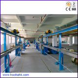 PVC Insulated Wire와 Cable Machine