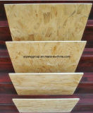 전문가 1220X2440X6-25mm All Kinds of Grade OSB Manufacturer From Weifang