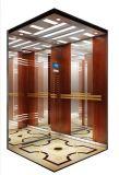 Роскошное изготовление кабины лифта конструкции