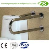 Guida alta della gru a benna di vibrazione dell'acciaio inossidabile del SUS 304 per gli anziani
