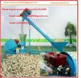 Alimentazione animale che fa la macchina di lavorazione degli alimenti del pollame della macchina