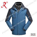 Высокое качество Открытый Tech Лыжные куртки (QF-674)