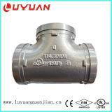 Connecteur de plomberie rainurée et homologué UL