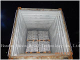 20kgs-25kgs/Peiece lingotto di alluminio 99.70%Purity