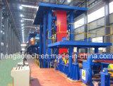Impresora de la bobina, línea del recubrimiento previo en continuo de la hoja de acero y de aluminio