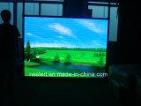屋外P5フルカラーLEDのパネル・ディスプレイスクリーンのモジュール