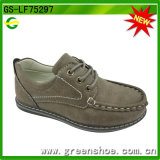 Самое последнее Design Flat Casual Shoes для Children Kids (GS-LF75297)