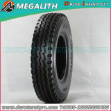 Doublecoin Quality Low Profile 295/75r22.5 Tires 295/75/22.5 Truck Tyre