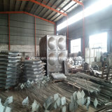 ISO9001 de Tank van het Water van het roestvrij staal 20000 Liter