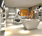 Mode Femmes Mode Femmes Chaussures Display Retail Shop Design