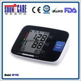 HK 의학 쇼 (BP80L)를 위한 견본 Exstock 혈압 모니터
