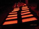 indicatore luminoso freddo della fase dello stroboscopio di bianco LED di alto potere 260LEDs