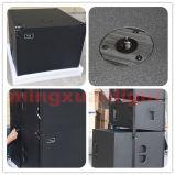 Kasten Subwoofer Audios-Lautsprecher Vera-S18 1000W 18inch Baß-