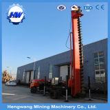 Équipements de Pilling de bélier/marteau de matériel/vis de Dilling de construction