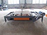 Lichte Permanente Magnetische Zelf het Lossen van Rcyq Magnetische die Separator voor Mijnbouw, Lichte Industrie, enz. wordt gebruikt