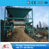 Песок утюга сепаратора высокой эффективности высокого качества магнитный