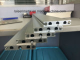 Extrusion en aluminium pour le profil pneumatique dans le cylindre d'air