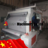 Fabbricato del PE, involucro del legname, stampatrice della tela incatramata largamente