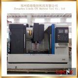 Centre d'usinage vertical chinois de commande numérique par ordinateur de la haute précision Vmc1060 à vendre