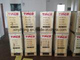 Branche d'arbre Coupe de bois machine à bois Chipper Shredder