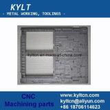 Alliage en métal de magnésium de prix usine de la Chine usinant la commande numérique par ordinateur