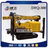 Машина мелководья Drilling с молотком и битами DTH