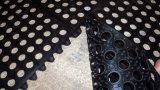Stuoie di gomma della gomma dell'hotel della stuoia della stuoia della piattaforma della nave dei Anti-Batteri della stazione di gomma di gomma della stuoia