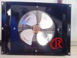 El calentador de la serie RS Exhauts ventila con la certificación de SGS para el invernadero