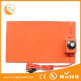 Calefator resistente ao calor do silicone para a máquina de dobra lateral da guitarra