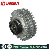 Rotação Leesun-Poc-006 externa da embreagem magnética do pó do eixo interno