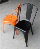 معدن [توليإكس] عرس كرسي تثبيت مأدبة كرسي تثبيت
