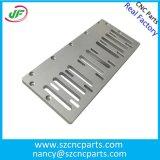 Подвергающ механической обработке обрабатывающ алюминиевые части CNC, автозапчасти, части автомобиля, части мотора