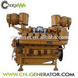 Hete Heet! Diesel van de lage Prijs 1000kw Generator met Motor G12V190
