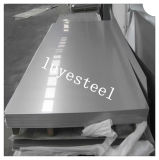 Plaque 317 317L de bobine d'acier inoxydable de prix usine