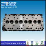 TD 27 Cylinder Head (Cover) für Nissans Engine