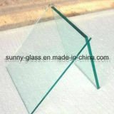 Glace Tempered/verre trempé/verres de sûreté