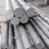 Certificat en aluminium expulsé de GV d'approvisionnement de la barre ronde 2007