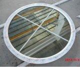 Guichet de voûte de la qualité UPVC (BHP-RW09)