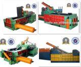 Expédier dehors la mitraille Baler de Hydraulic avec du CE Approved (Y81Q-1350)