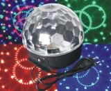 Roterende Licht van de Laser van het Stadium van de Disco van de Bal Dans van de HOOFD van de Partij het Magische